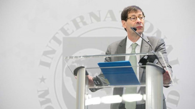 International Monetary Fund raises Portugal GDP growth projections to 1.7%