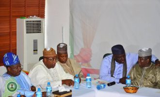 APC convention: Governors to prune aspirants