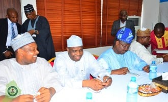 Governors: We'll pay salaries when 2nd Paris Club fund is released