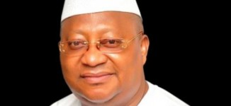 Senate adjourns plenary for Adeleke