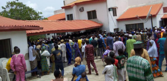 Youth attack Aregbesola's aide, threaten to bar govt officials from Adeleke's burial