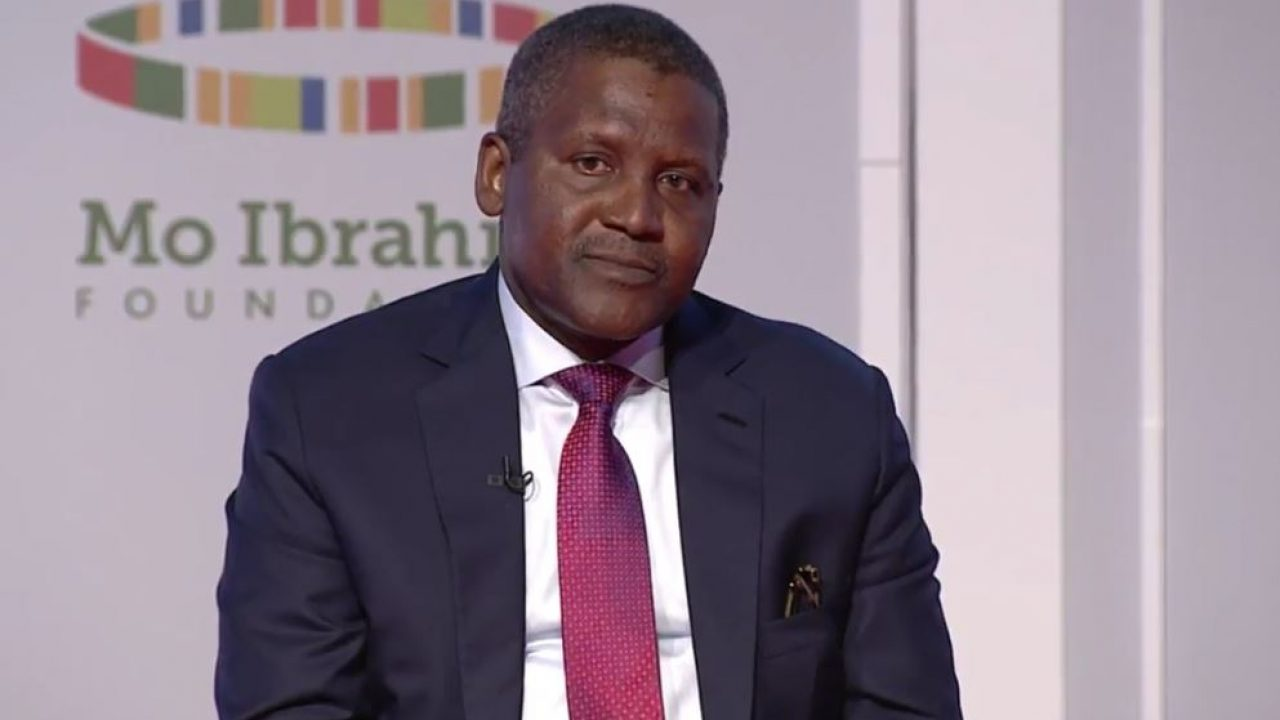 Dangote poorer by $2bn, Adenuga richer by $3 9bn… here are