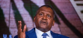 Donate 1% of annual profit to health sector, Dangote tells private companies