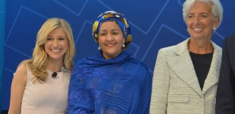 Amina Mohammed: Gender equality will add $30trn to GDP annually