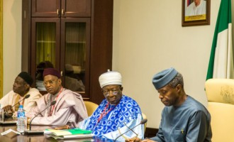 ACF: Calls for restructuring lack clarity of definition