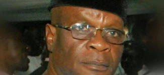 Veteran actor Olumide Bakare is dead