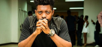 Basketmouth asks: Why do we show off our wealth on social media?