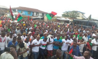 Northern youth coalition insists: We don't want Igbo in Nigeria