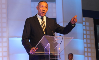 Ben Bruce: Our terrible educational system is reason we can't address Biafra agitation