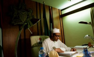 If Buhari needs more rest he should transfer power again