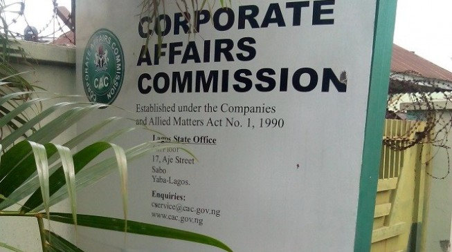 CAC targeting two-hour company registration by December