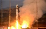 China launches first unmanned cargo spaceship
