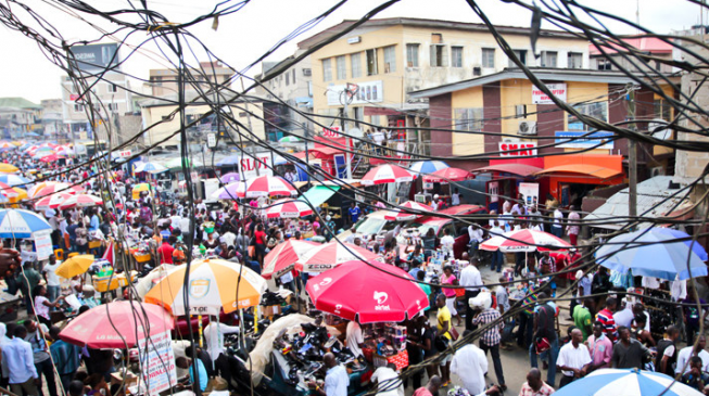 'Done deal': Lagos set to relocate Computer Village