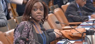 Report: Adeosun suspended Gwarzo for refusing to 'play ball' over Oando probe