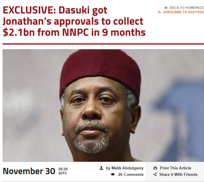 Dasuki