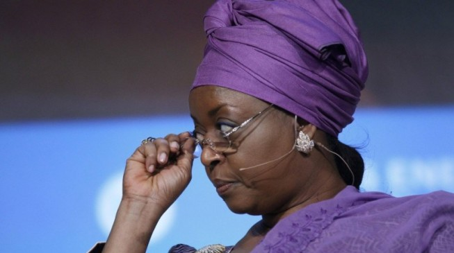 Court declines joining Diezani as defendant in $1.6bn crude oil trial