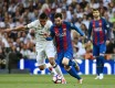 17 action images from 2017 El Clásico