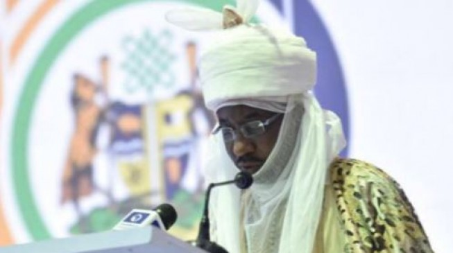 Sanusi: Northern Nigeria has refused to recognise that the Muslim world has moved on