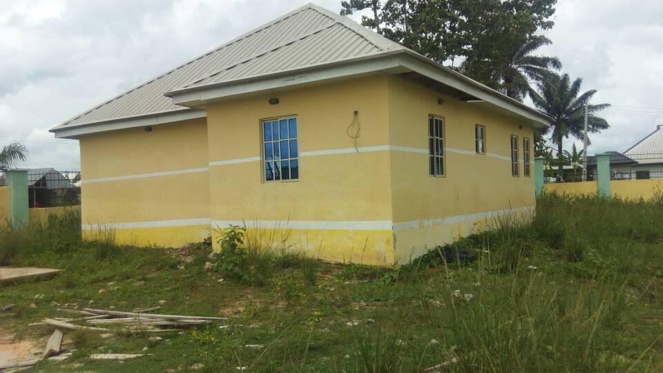 Etevie Health Centre 3