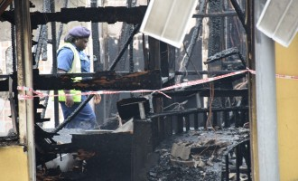FAAN investigates fire outbreak at headquarters