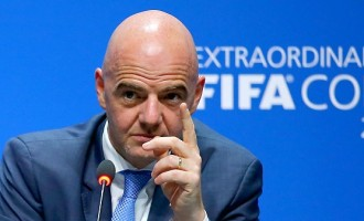 FIFA posts $369 million loss in 2016 — and there's worse to come