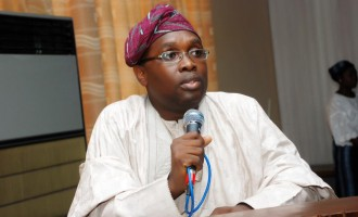 Tributes pour in for Famakinwa, DAWN commission DG