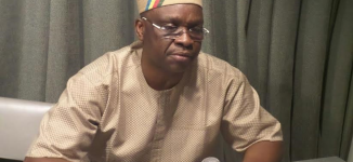 Fayose to Buhari: We're happy that you are back but Nigerians need food