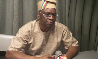 Muslim group: Fayose wants Nigeria to burn… we are ready
