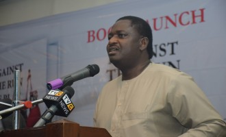Femi Adesina: I want to believe Buhari will return on Saturday