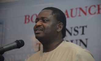 Femi Adesina: FG will begin implementation of 2018 budget by January