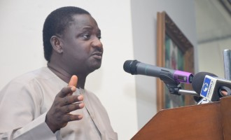 Femi Adesina: Restructuring will come… this country will be renegotiated