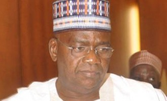 Senate mourns as Goje loses wife