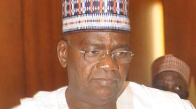 REVEALED: Police recover $19,000 from Senator Goje's house