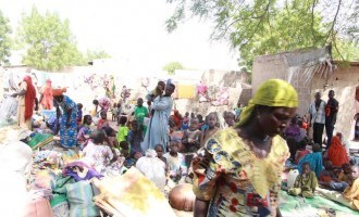 How Boko Haram survivors are rebuilding their lives in Borno town