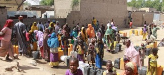 Nigeria 'will experience' severe humanitarian crisis in 2018