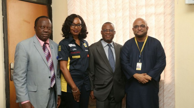 MTN: UNIPORT is a breeding ground for future leaders