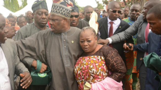 Aregbesola's aide: Adeleke was my mentor yet I was attacked at his funeral