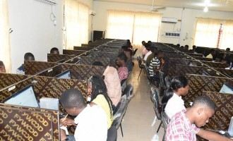 Fake JAMB registration centre discovered in Borno