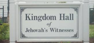 Russia bans Jehovah's Witnesses