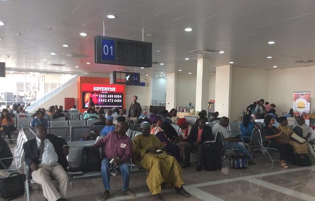 Kaduna Int. Airport3