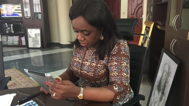 FACT CHECK: Was Adeosun right about Nigeria not borrowing internationally since 2013?