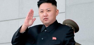 Kim Jong Un visits China over suspension of S'Korea-US military drill