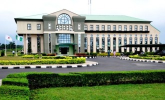 Landmark University gets new vice chancellor, registrar