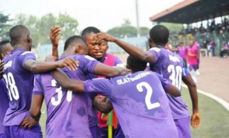 NPFL: MFM defeat ABS as Plateau United fall to El Kanemi