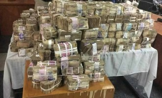 FG says N143bn recovered through whistleblowing