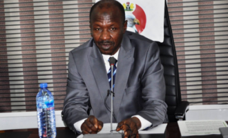 Ekiti assembly threatens to sue Magu over arrest of state officials