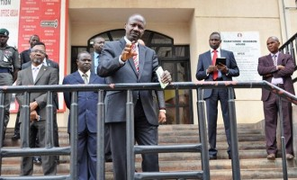 Magu: Whether anybody likes it or not, we'll continue to fight corruption