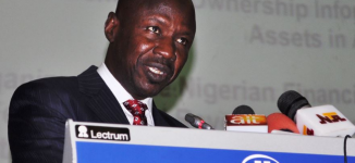 Anti-graft war will go on without me, says Magu