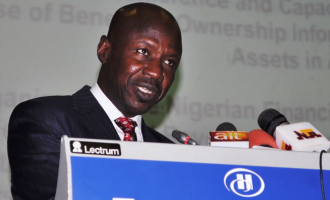 We recovered $43m from Diezani, says Magu