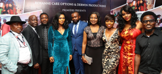 Health awareness flick, 'Whose Meal Ticket', premieres in Lagos